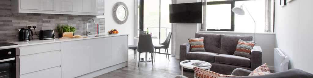 Competition: win a two night stay at our new 7Zero1 Services Apartments!