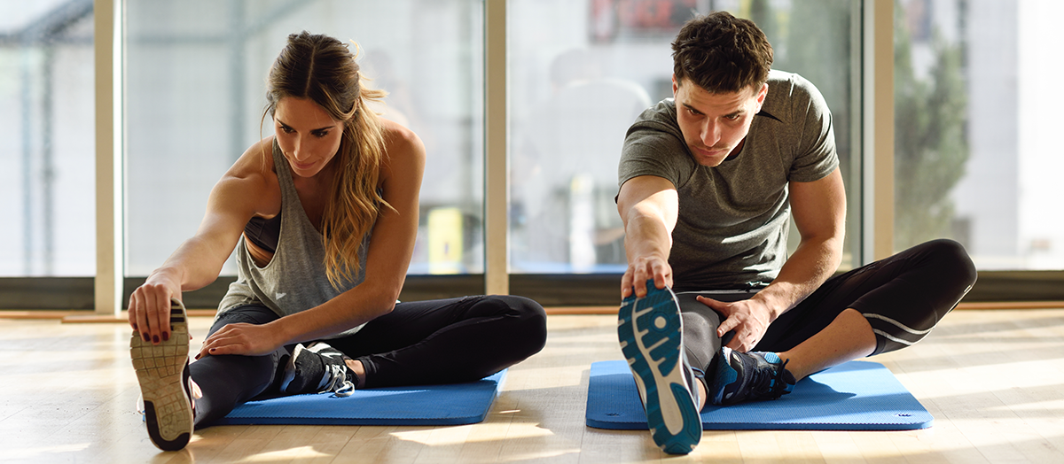 Cotels partners with Fitness Space MK