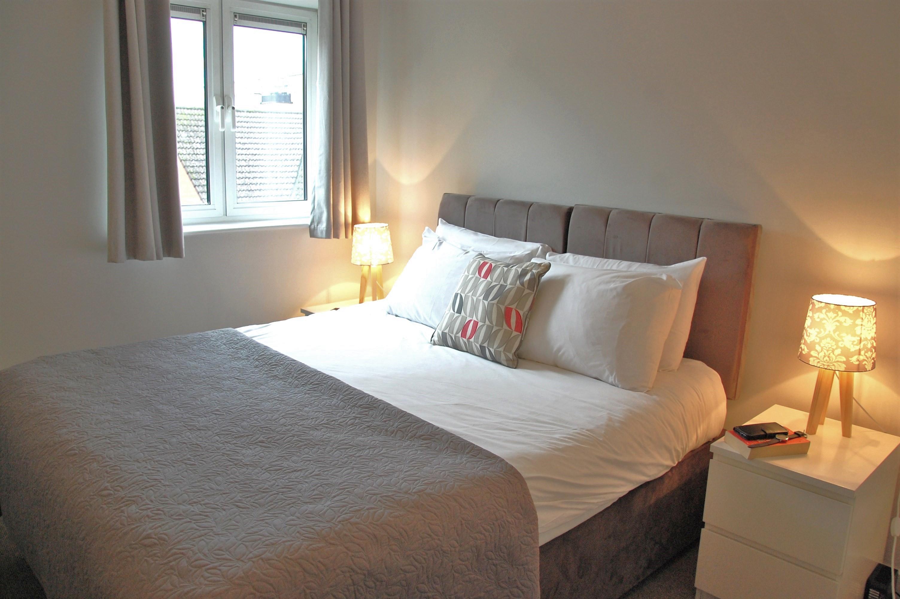 Centro 1 Bedroom Executive Apartment Northampton