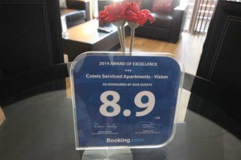 Cotels-booking-award