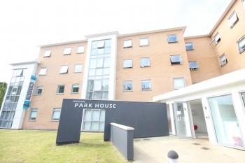 London Park House Studio Serviced Apartment