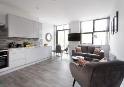 Types of serviced apartments and who needs them